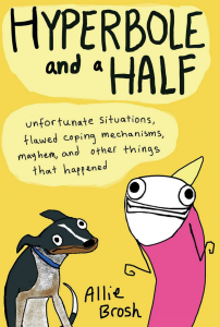 Hyperbole Cover