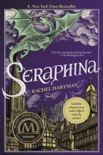 Seraphina-cover